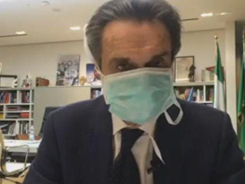 """Cremona, casi di contagio stabili Fontana in autoquarantena: """"Mia collaboratrice positiva"""""""