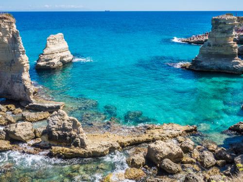 Spiagge Salento: le 10 più belle con foto