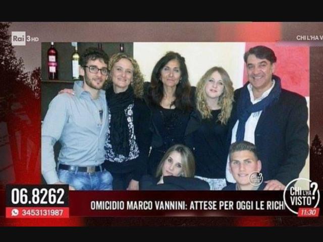 """Caso Marco Vannini ultime notizie: """"Fu omicidio volontario"""" processo da rifare per i Ciontoli"""