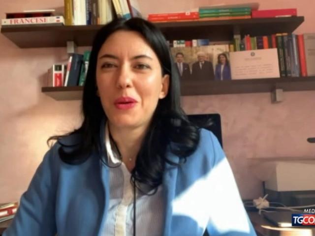 Azzolinaa Tgcom24: con rispetto protocolli le scuole possono essere aperte