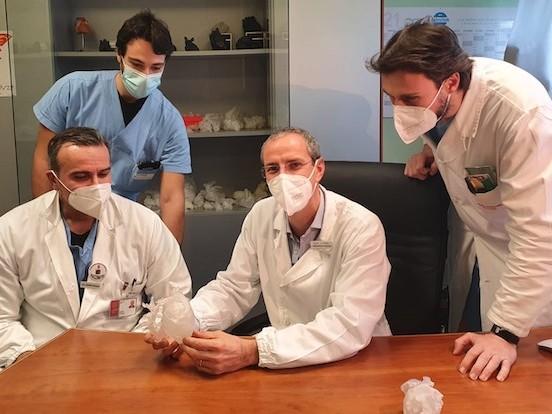 Realtà virtuale applicata nelle cardiopatie congenite: ecco dove