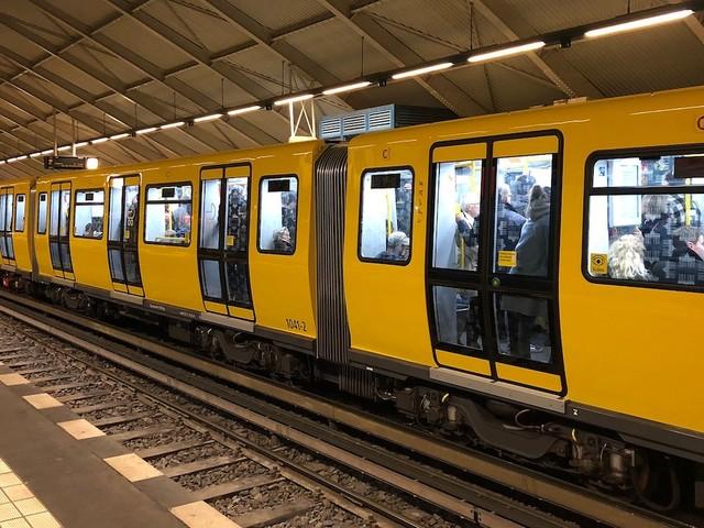 Berlino, lo sciopero continua anche nel weekend