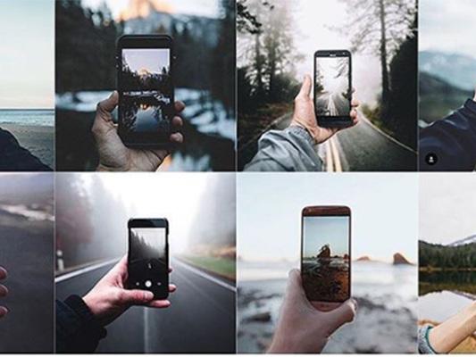 Su Instagram è tutto uguale?