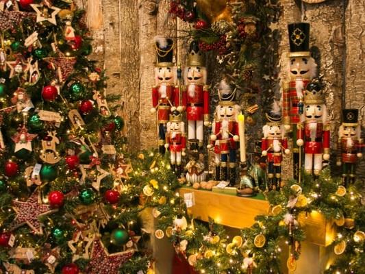 Mercatini di Natale Arezzo 2018: programma, date e foto