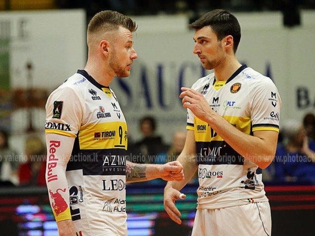 Modena-Milano, Playoff SuperLega 2019: gara-1 quarti di finale. Orario d'inizio e come vederla in tv e streaming