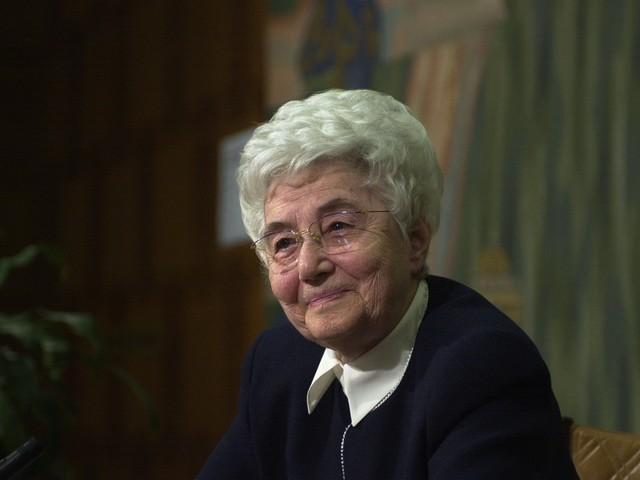 Chiara Lubich: iniziano da Trento le celebrazioni per i cent'anni dalla nascita