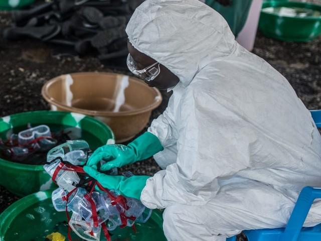 L'allarme che viene dall'Africa: ebola e morbillo si espandono