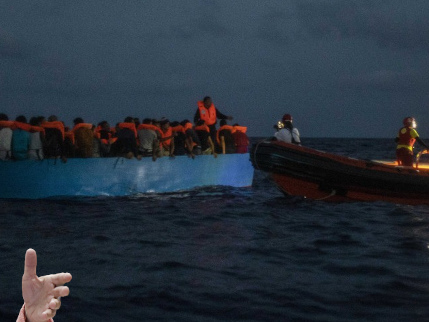 """""""Migranti? La riforma di Dublino è fuffa"""". Così in Ue può crollare tutto"""
