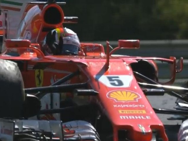 Ferrari, ad Austin per non far svanire la speranza Mondiale