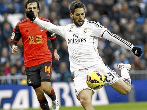 Real Madrid, Isco ad un passo dal rinnovo: stabilita una clausola rescissoria clamorosa