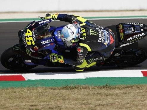 MotoGP oggi, GP Emilia Romagna 2020: orario gara, tv, streaming, programma Sky, DAZN e TV8