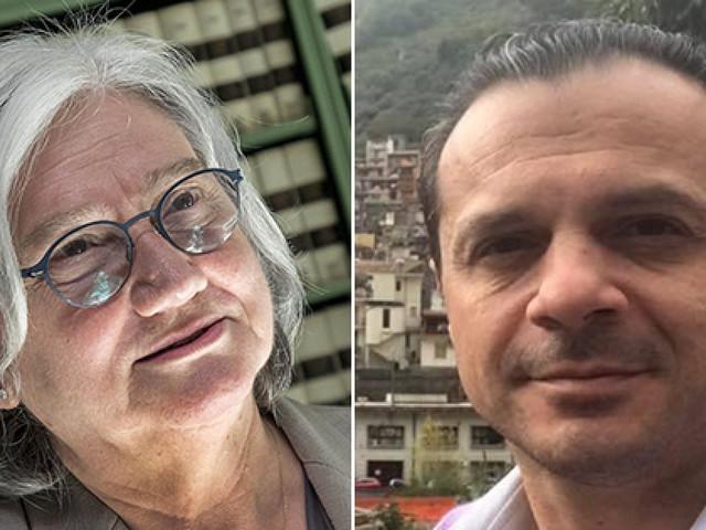 """Rosy Bindi: """"Cateno De Luca era segnalato, così si droga il risultato elettorale"""""""