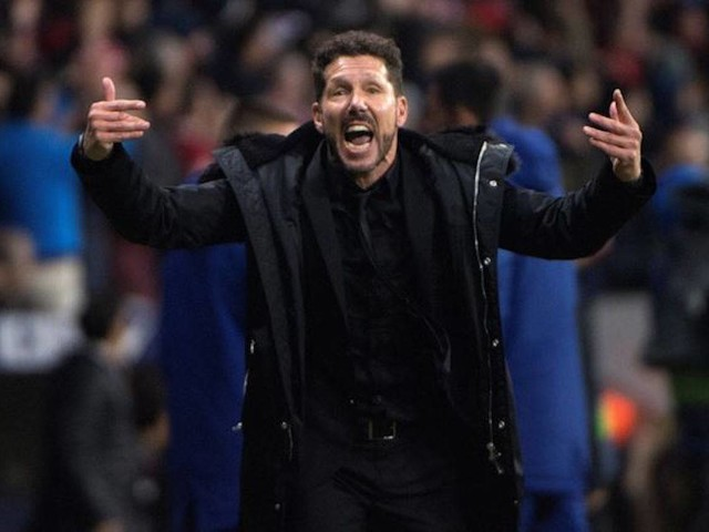 Liga Spagnola: Real Sociedad Atletico Madrid vedere in streaming