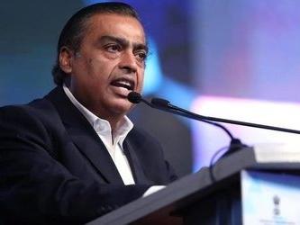 Il magnate Ambani sfida Amazon e Walmart con il nuovo e-commerce Made in India