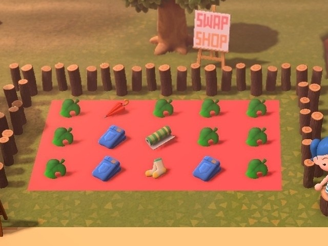 Ho messo su un negozio di scambio in Animal Crossing, e adesso stiamo contribuendo alla sconfitta di Tom Nook - articolo
