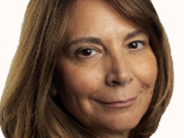 Per la prima volta il Financial Times nomina una donna alla direzione: è Roula Khalaf