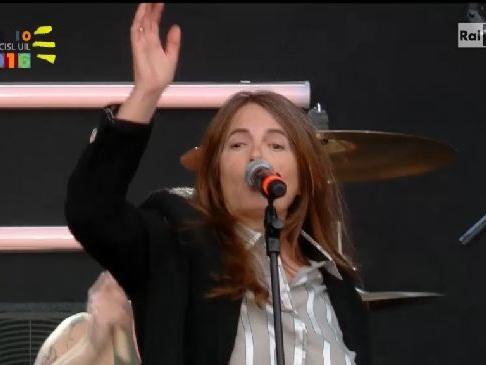 """Nada a """"Radio2 Live"""" in diretta su Radio2"""