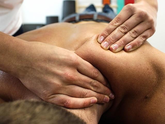 Massaggio olistico cos'è e dove farlo