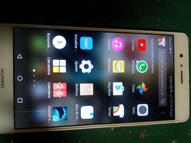 Stop di un anno ed improvviso aggiornamento per Huawei P9 Lite con la B418