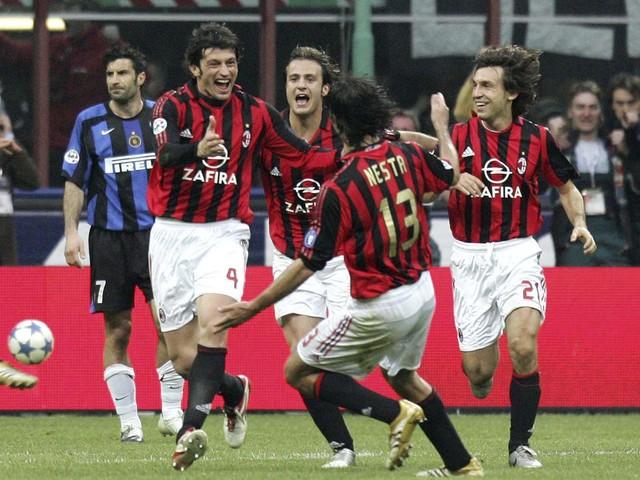 Verso il derby della Madonnina: ecco le top 11 di Milan e Inter degli ultimi 30 anni