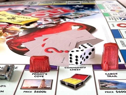 Il Monopoly, la storia e le versioni più recenti