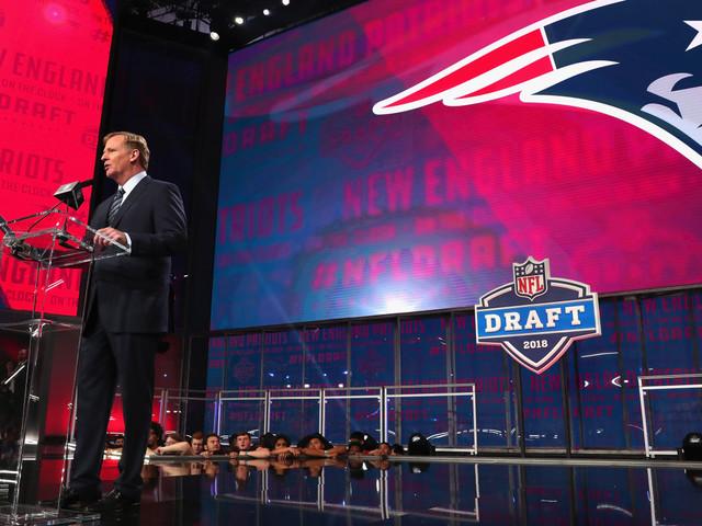 Roger Goodell Tells Teams To Prepare For 'Fully Virtual' NFL Draft