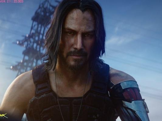 Cyberpunk 2077, il personaggio di Keanu Reeves è doppiato da Luca Ward - Notizia - PC