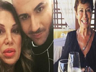 Chi è Beppe Ercole l'ex marito di Corinne Clery e Serena Grandi: com'è morto