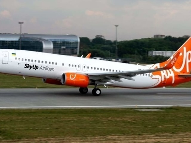 Nuovo volo da Torino a Kiev: si parte il prossimo dicembre