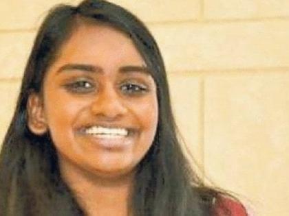 Dagli Usa all'India, Kavya Kopparapu: la ragazza dell'app che cura il nonno a distanza