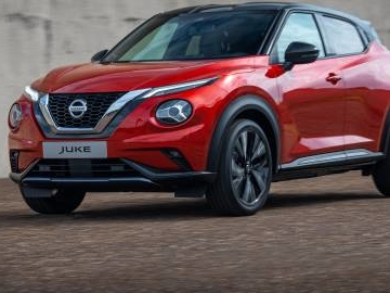 Nuova Nissan Juke 2020: come va su strada. VIDEO