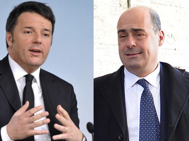La crisi è più lontana ma Renzi e il Pd si guardano con sospetto