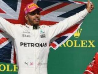 F1 2017 | GP USA: Lewis Hamilton trionfa ad Austin davanti a Vettel e Raikkonen