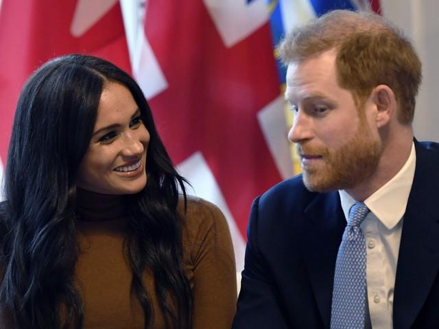 """Addio di Harry e Meghan alla Casa Reale inglese: """"Saremo indipendenti"""""""