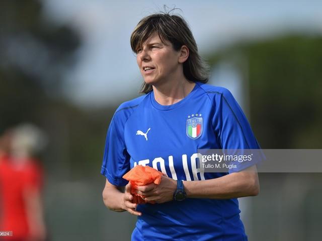 """Italia femminile, Bertolini: """"La Cina è una squadra compatta"""""""