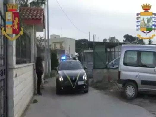 Sequestro di beni per 60 mln a Bari