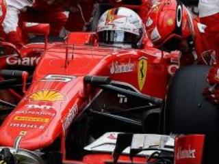 F1 2017: la pausa estiva della Scuderia Ferrari