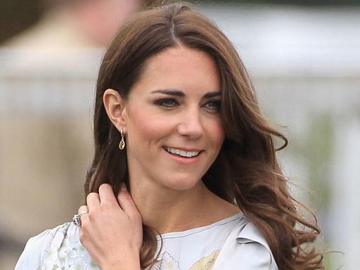 Kate Middleton: sporty Katy è tornata a dare un tocco reale all'abbigliamento sportivo