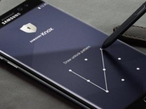 Due novità con l'aggiornamento di dicembre su Samsung Galaxy Note 8: ottimo il francese XXU1AQI1