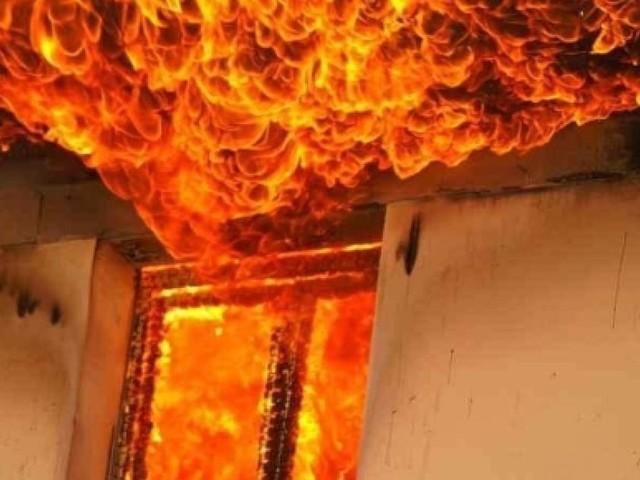 Provincia di Como: padre da fuoco a casa, morte tre delle quattro figlie