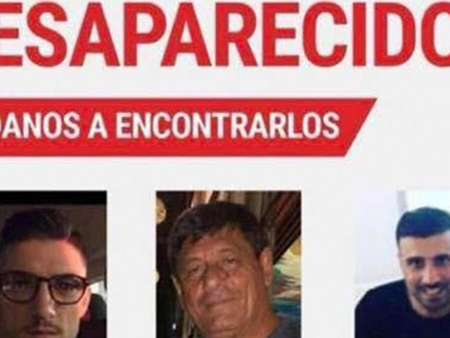 """Tre italiani scomparsi in Messico. La famiglia: """"Niente a che fare con il narcotraffico. Li hanno rapiti"""""""