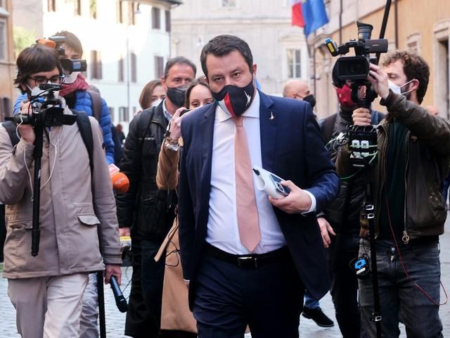 Caso Gregoretti, Salvini a Catania per una nuova udienza: il gup dovrà decidere se sentire Palamara