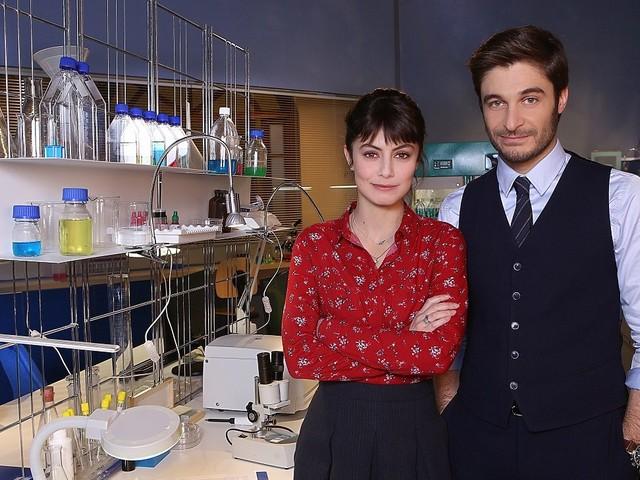 L'Allieva 3 sarà l'ultima stagione, Lino Guanciale e Alessandra Mastronardi confermano l'addio