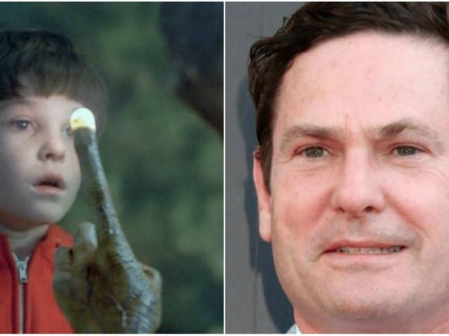 Henry Thomas, il protagonista di E.T., è stato arrestato