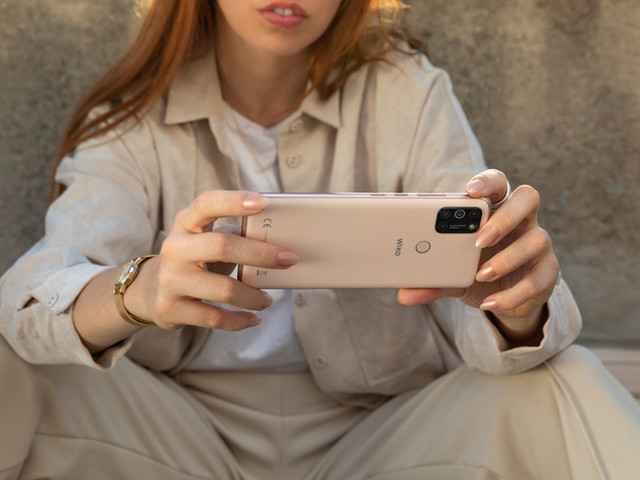 Lo smartphone con la batteria che dura 3 giorni e mezzo. La promessa di Wiko View5