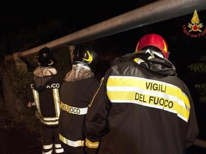 De Godenz: i vigili del fuoco volontari devono poter rimanere attivi fino a 65 anni