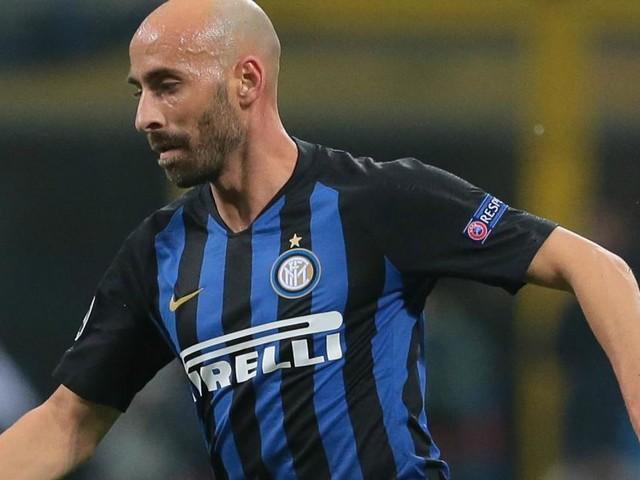 Borja Valero al capolinea: a gennaio potrebbe lasciare l'Inter