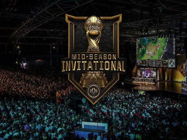 League of Legends: il Mid Season Invitational 2020 ufficialmente rinviato
