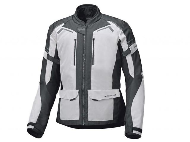 Held Kane: nuova giacca sportiva per i motociclisti