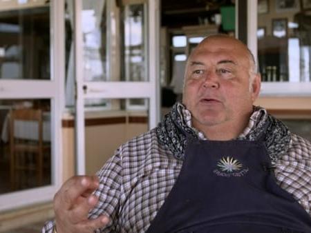 Renatone Chef - Ricette di vita, su Real Time un docufilm firmato Paolo Taggi
